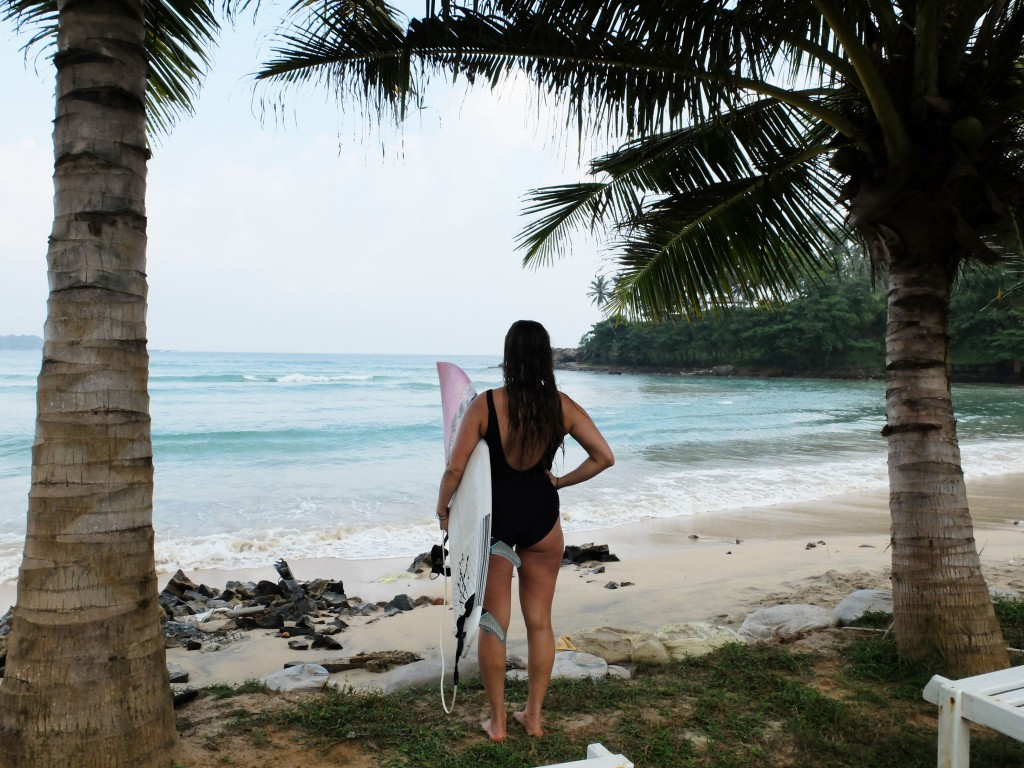 Surf checks
