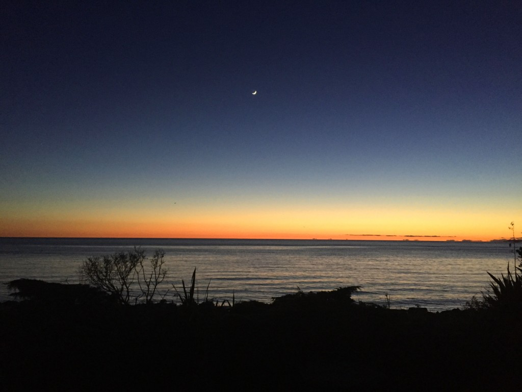 Pakawau Sunrise
