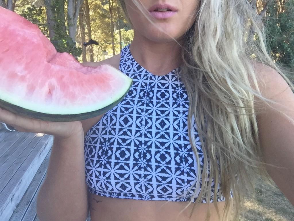 Juicy Melons