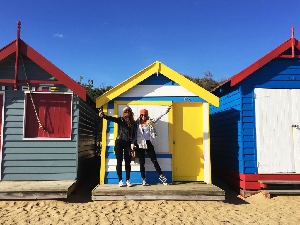 Colour in Brighton