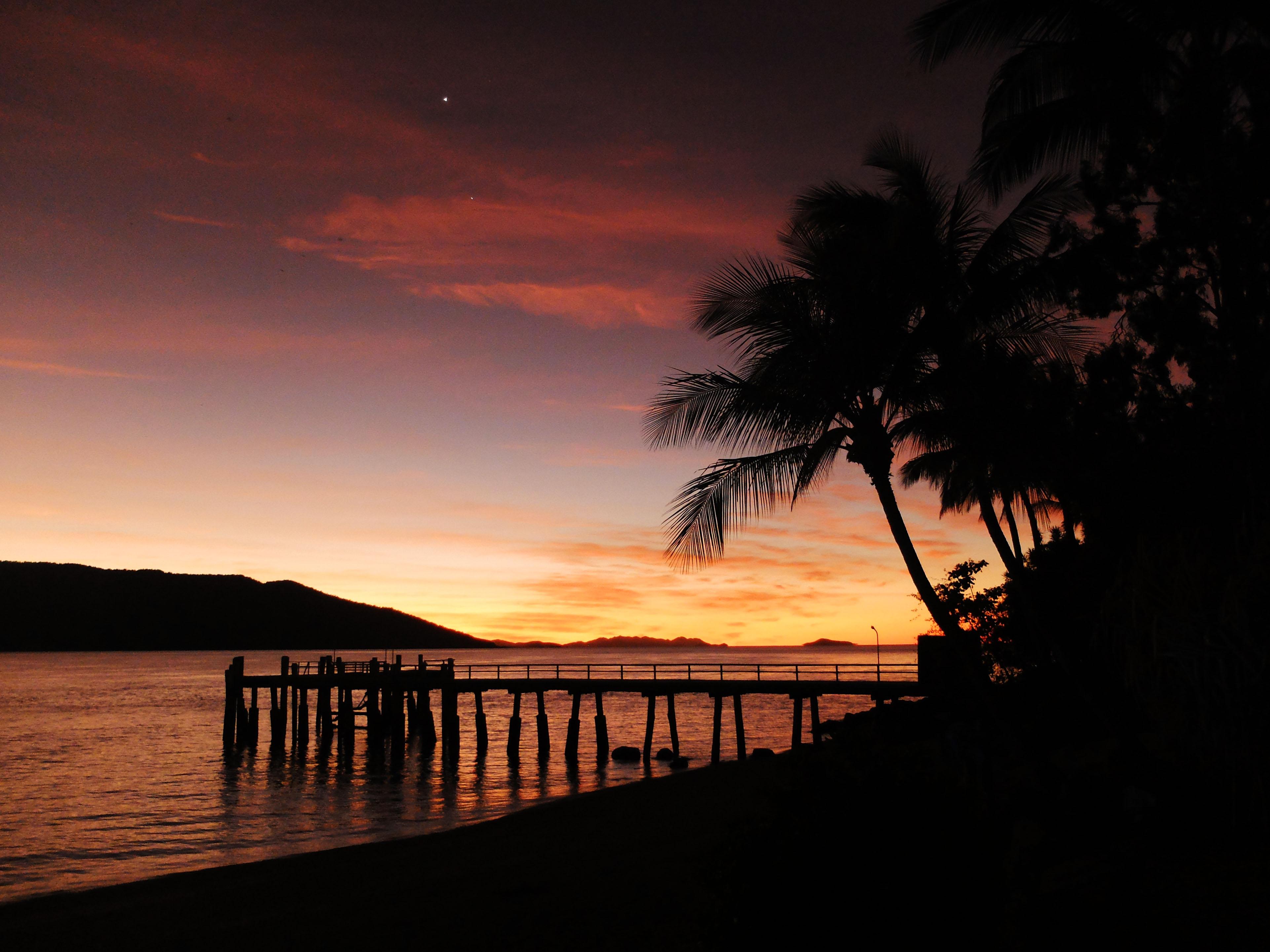 Daydream Sunsets
