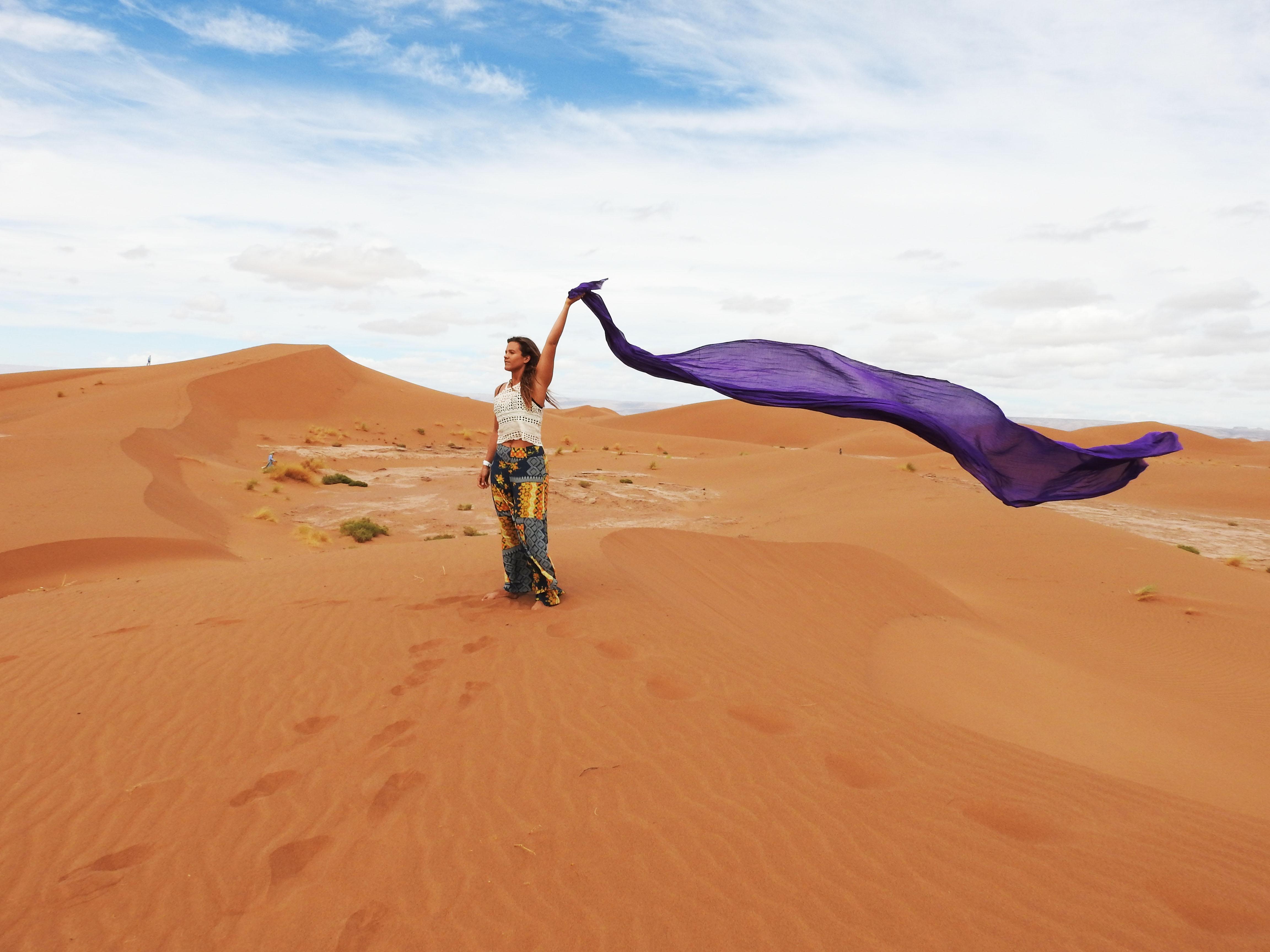 Queen of Arabia
