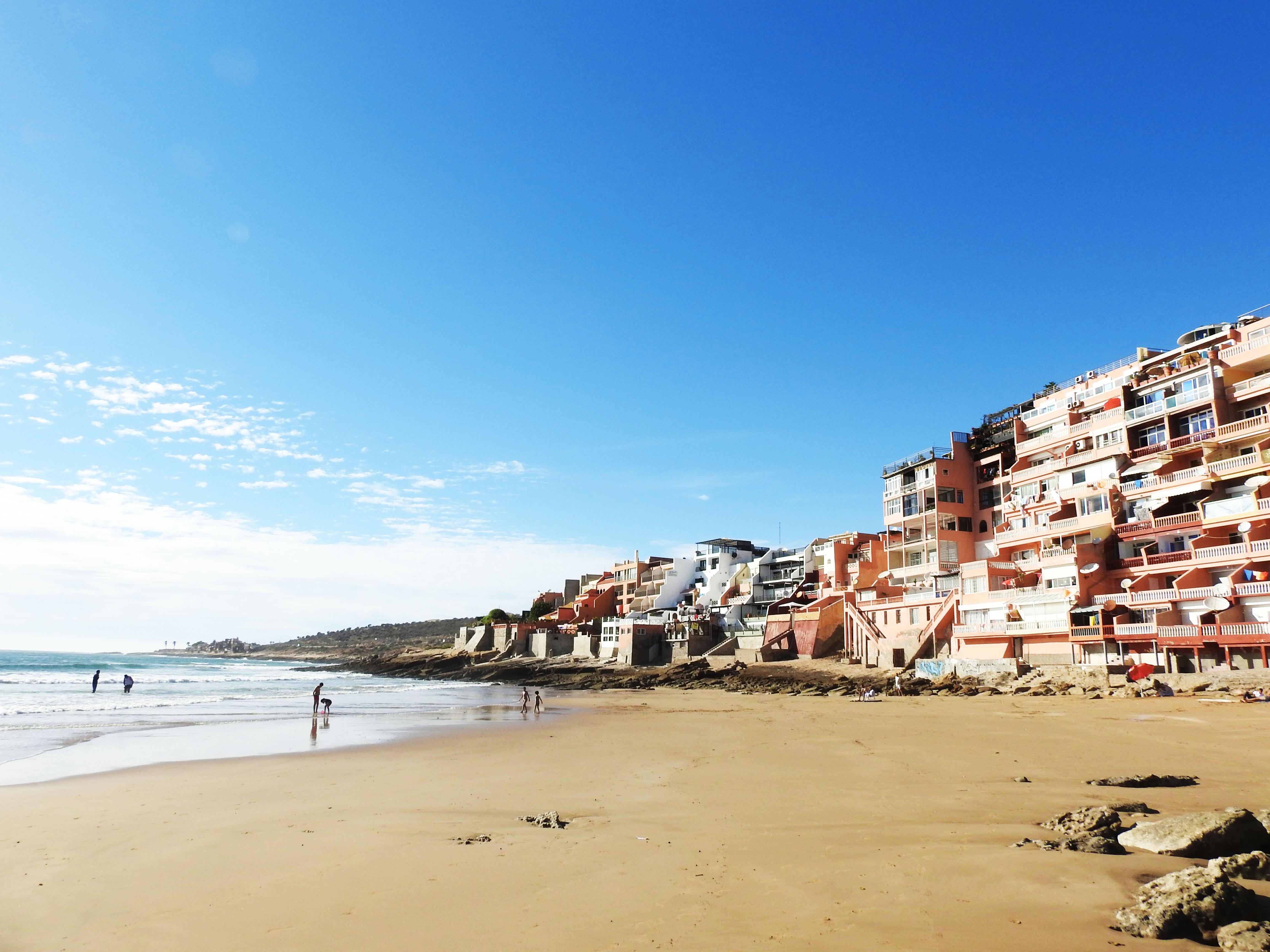 Surf Maroc View