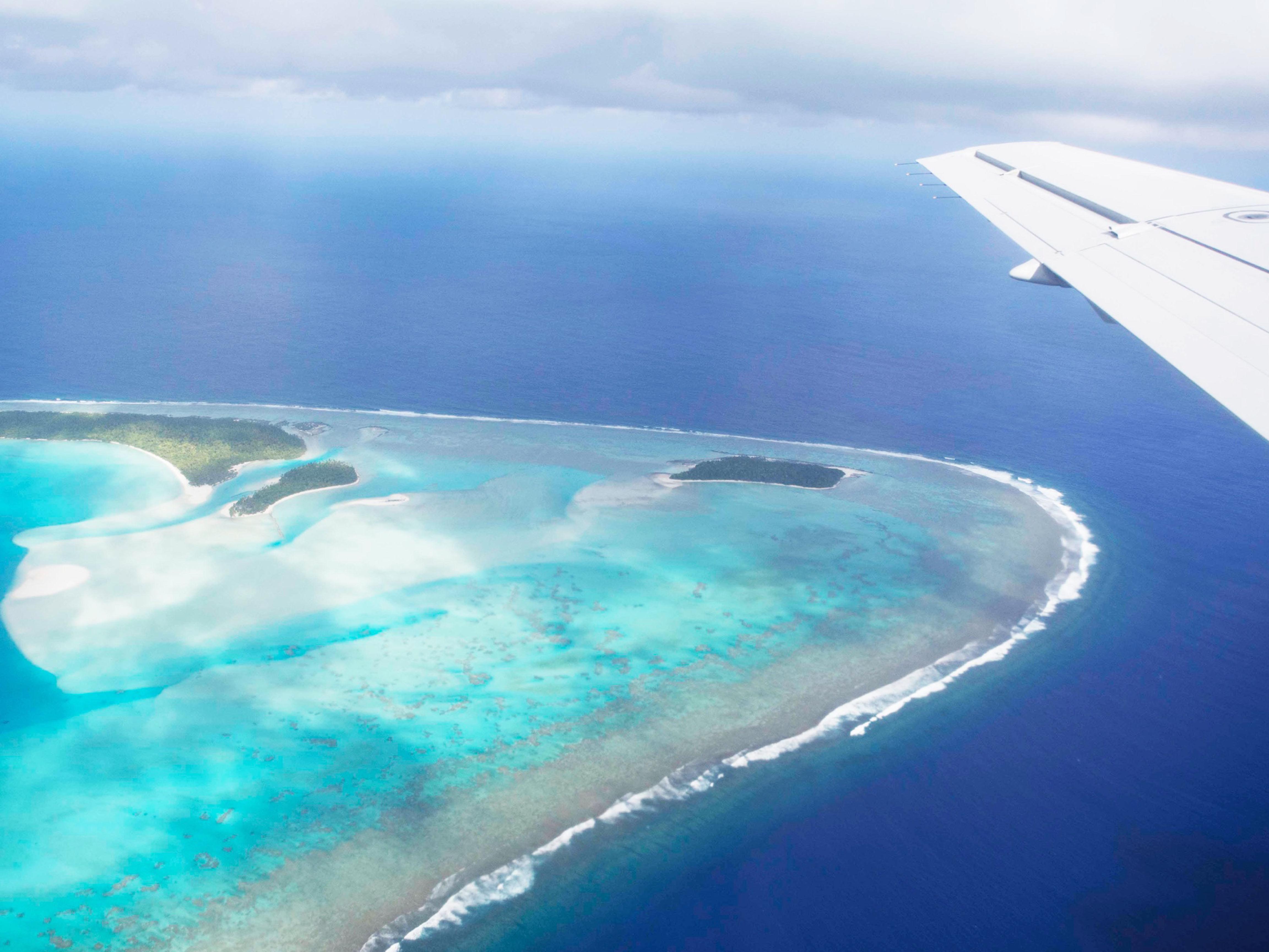 Bye Aitutaki
